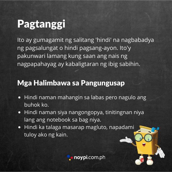 Pagtanggi na Tayutay Image