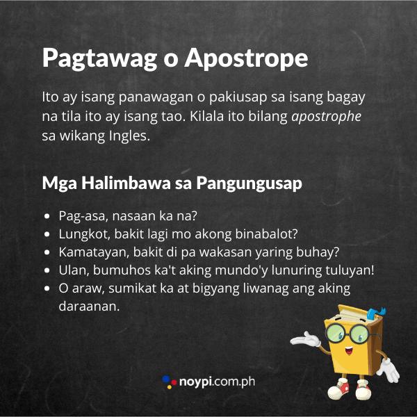 Pagtawag na Tayutay Image