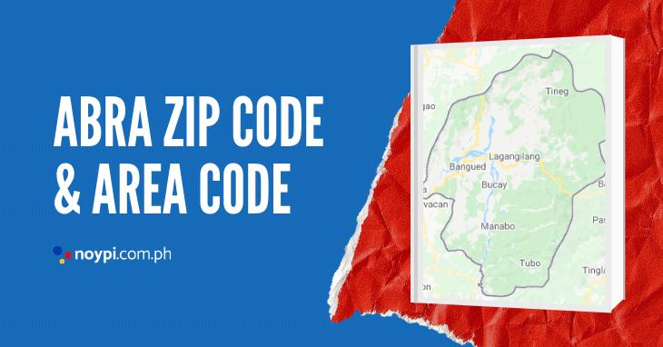 Abra Zip Code and Area Code