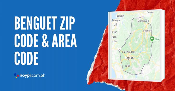 Benguet Zip Code and Area Code