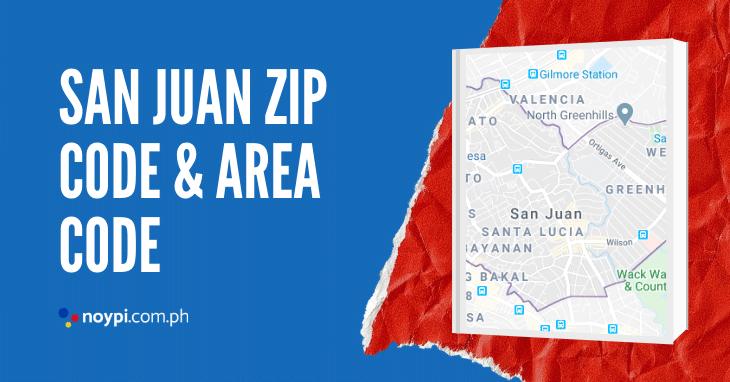 San Juan Zip Code and Area Code
