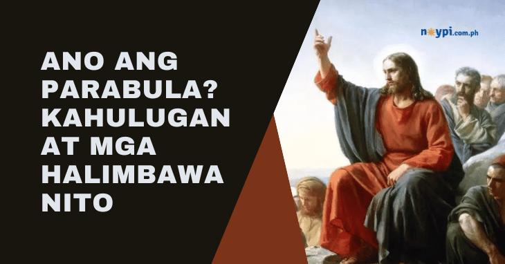 PARABULA: 10 Halimbawa ng Parabula na may Aral